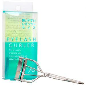 日本KOJI蔻吉 自然卷翘精确匹配眼型睫毛夹 #70 33mm幅宽 标准型