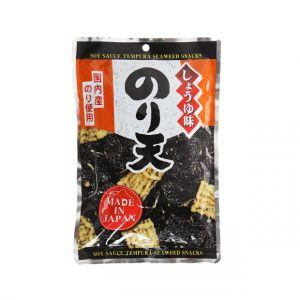 日本酱油风味海苔饼 40G