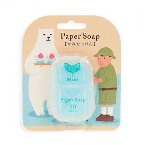 CHARLEY PAPER SOAP MINT