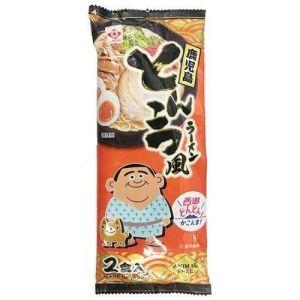 HM TONKOTSU KAGOSHIMA RAMEN SOUP POWDER