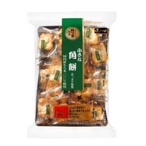 日本MARUHIKO 角饼 盐味 110G