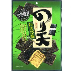 日本OHGIYA 海苔炸饼70g