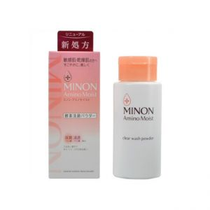 MINON Amino Moist Clear Wash Powder 35g