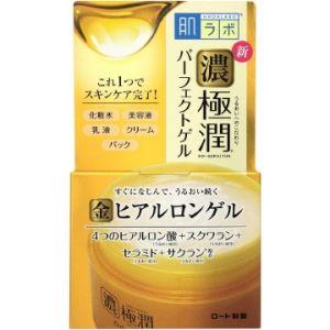 ROHTO HADALABO KOI-GOKUJYUN Perfect Gel 100g