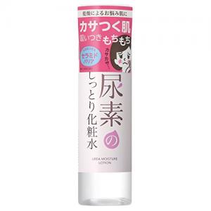 日本ISHIZAWA LAB石泽研究所 尿素 玻尿酸水嫩保湿爽肤水 200ml