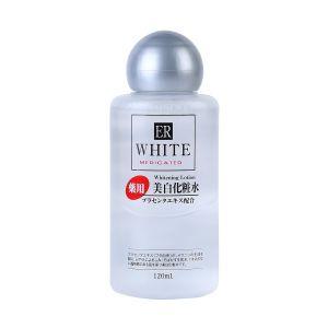 日本DAISO 药用大创美白化妆水 120ml
