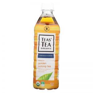 ITOEN TT ORGANIC GOLDEN OOLONG TEA