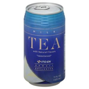 ITOEN SWEET MILK TEA