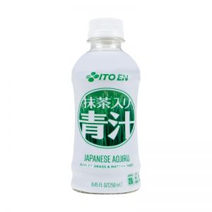 日本ITOEN伊藤园 抹茶青汁 250ML