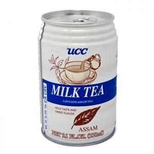 日本UCC 罐装奶茶 270ML