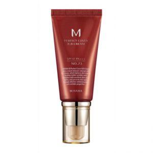 MISHHA M Perfect Cover BB Cream SPF 42 PA+++(50ml) No.23 50ml